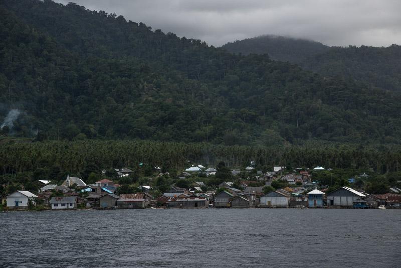 Indonesien, 09.03.2016 © Olaf Hädicke